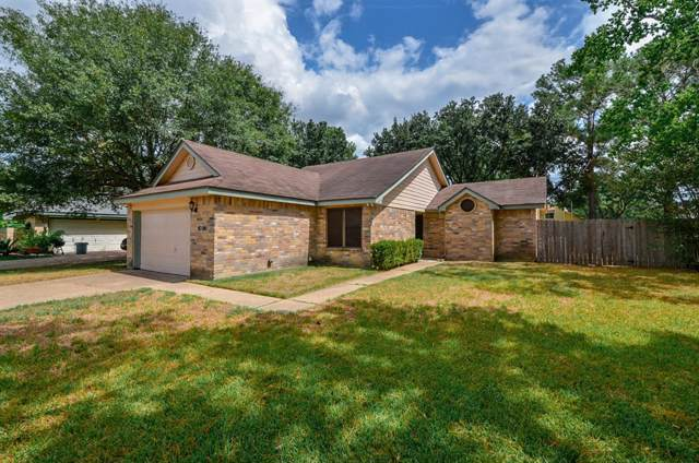 8622 Pine Falls Drive, Houston, TX 77095 (MLS #48658276) :: The Parodi Team at Realty Associates