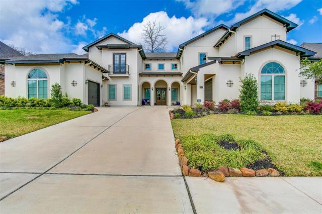 9323 Fox Bend Lane, Missouri City, TX 77459 (MLS #48659300) :: Giorgi Real Estate Group