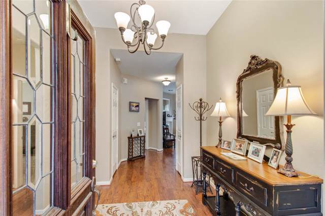 26 Wrens Song Place, The Woodlands, TX 77382 (MLS #4866107) :: Caskey Realty