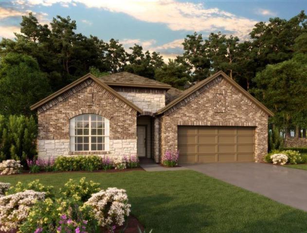 31103 Yellow Dawn Lane, Hockley, TX 77447 (MLS #48663840) :: Caskey Realty