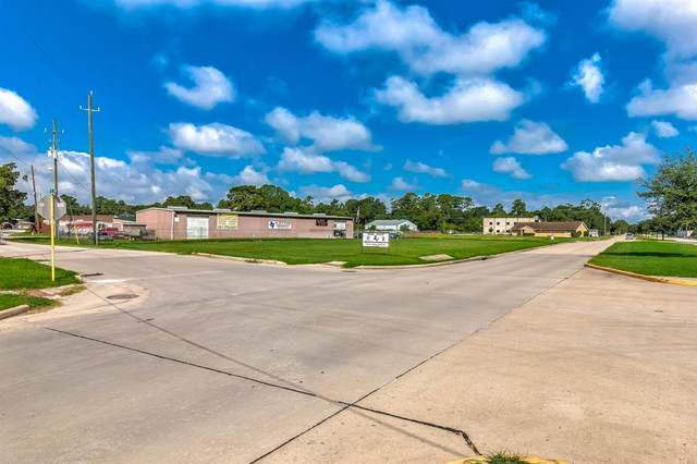 0 Huffmeister Road Road, Cypress, TX 77429 (MLS #48664701) :: Ellison Real Estate Team