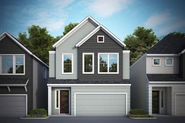 5206 Crim Hill Drive, Houston, TX 77018 (MLS #48665517) :: Parodi Group Real Estate