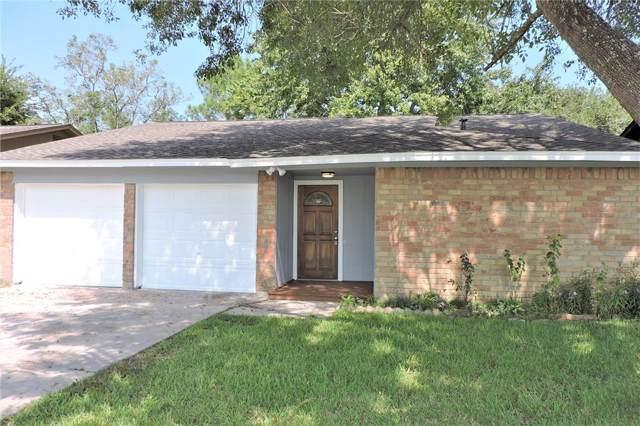 4413 25th Street, Dickinson, TX 77539 (MLS #48665587) :: Texas Home Shop Realty