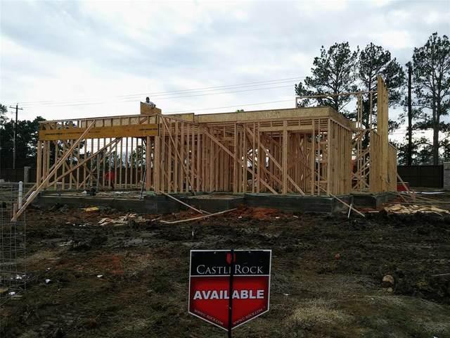 20123 Bushwick Falls Drive, Montgomery, TX 77316 (MLS #4866913) :: Giorgi Real Estate Group