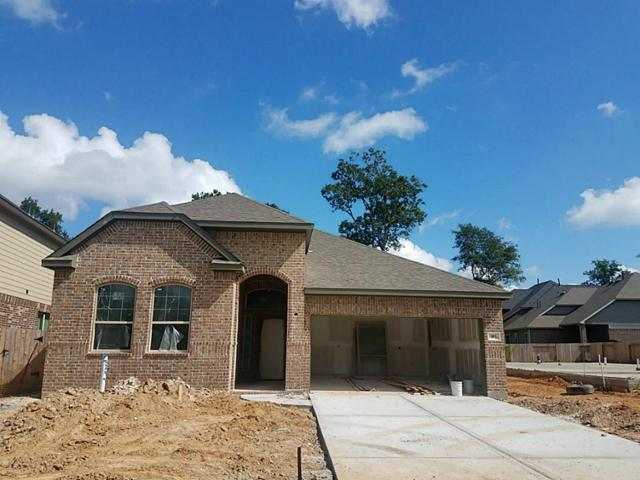 353 Capriccio Lane, Montgomery, TX 77316 (MLS #48672742) :: Carrington Real Estate Services