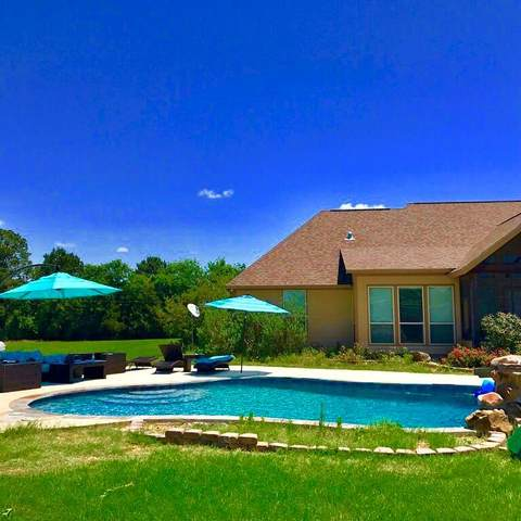 4307 Fm 3016, Grapeland, TX 75844 (MLS #48672975) :: The SOLD by George Team