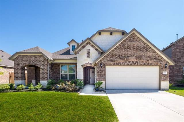 30223 Willow Chase Lane, Brookshire, TX 77423 (MLS #48673525) :: Texas Home Shop Realty