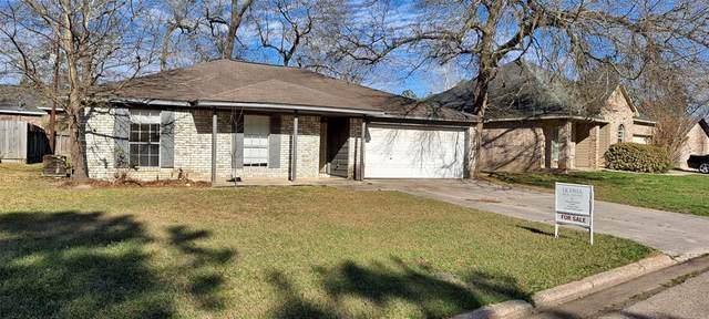 1814 Tickner Street, Conroe, TX 77301 (MLS #48674817) :: Keller Williams Realty