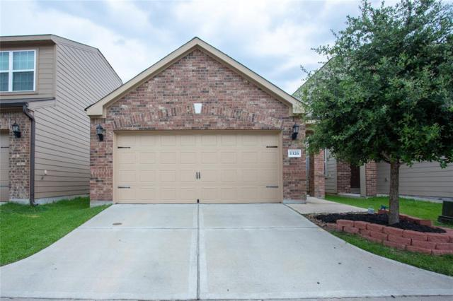 11126 Panther Court, Houston, TX 77099 (MLS #48675760) :: Texas Home Shop Realty