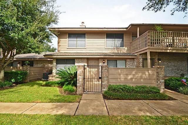 2711 Grants Lake Boulevard #62, Sugar Land, TX 77479 (MLS #48676028) :: Christy Buck Team