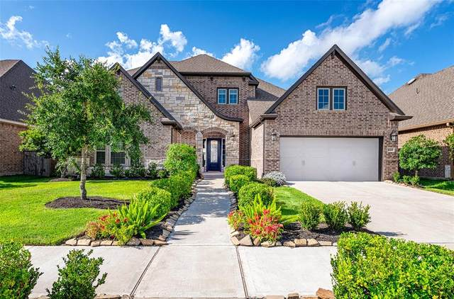 10215 Palmour Pass, Sienna Plantation, TX 77459 (MLS #48677275) :: The Heyl Group at Keller Williams
