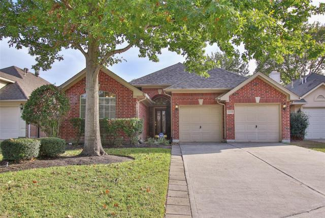 1110 Parkhaven Lane, Houston, TX 77077 (MLS #48677466) :: Caskey Realty