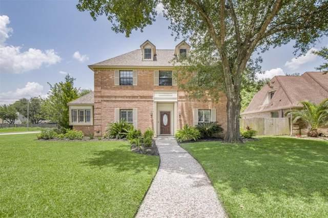 17314 Cypress Hill Court, Spring, TX 77388 (MLS #48680088) :: Caskey Realty