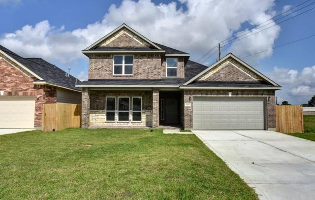 15012 Briarcraft Drive, Houston, TX 77489 (MLS #48680991) :: The Heyl Group at Keller Williams