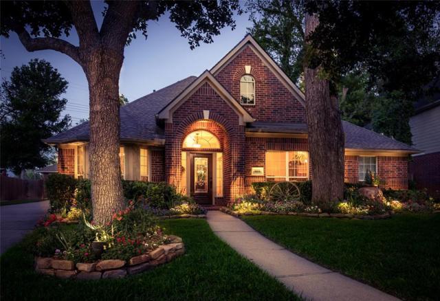 1614 Brookstone Lane, Sugar Land, TX 77479 (MLS #48681418) :: Fanticular Real Estate, LLC