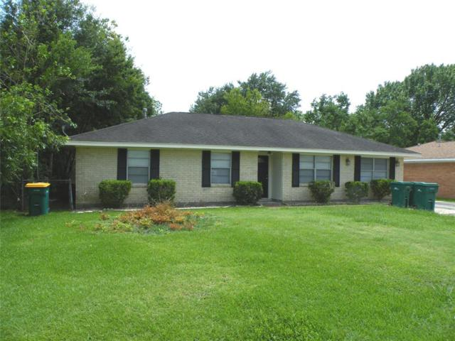 3131 Taylor Street, La Marque, TX 77568 (MLS #4868250) :: The Andrea Curran Team powered by Compass