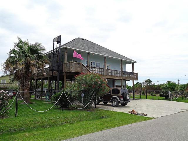975 Bowers Lane, Crystal Beach, TX 77650 (MLS #48684741) :: Giorgi Real Estate Group