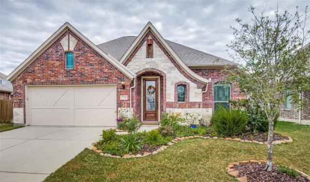 22330 Hillington Court, Tomball, TX 77375 (MLS #48686048) :: Fairwater Westmont Real Estate