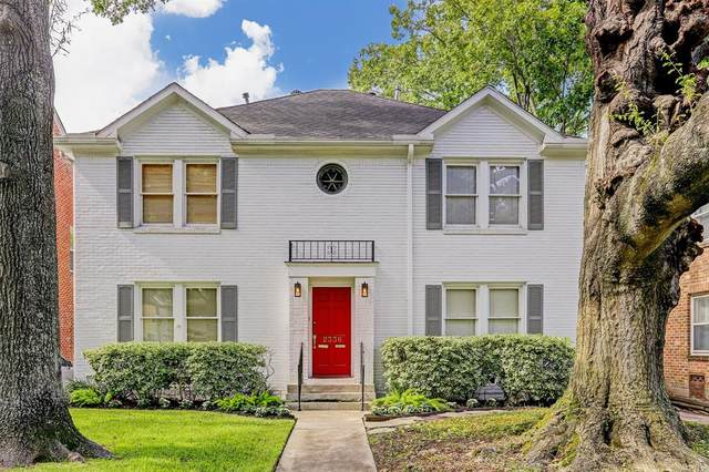 2336 Albans Road, Houston, TX 77005 (MLS #48691160) :: The Andrea Curran Team powered by Compass