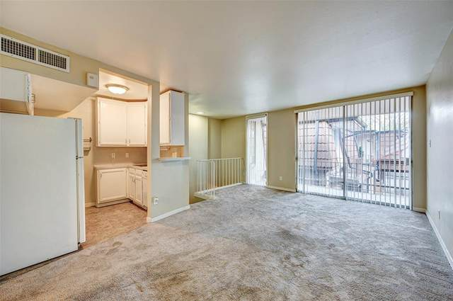 3401 Timmons Lane #28, Houston, TX 77027 (MLS #48695513) :: Connect Realty
