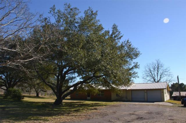 15075 Main Street, Chester, TX 75936 (MLS #48696688) :: Texas Home Shop Realty