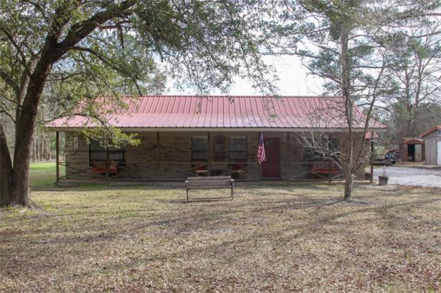 11789 Sam Rayburn Parkway, Jasper, TX 75951 (MLS #48701123) :: The Heyl Group at Keller Williams