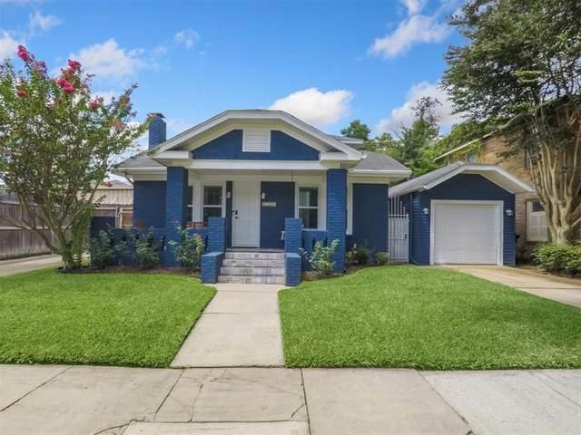 1340 W Bell Street, Houston, TX 77019 (MLS #48701471) :: The Home Branch
