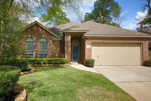 24 Barn Lantern Place, The Woodlands, TX 77382 (MLS #48701510) :: Krueger Real Estate