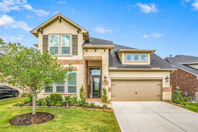 14131 Dunsmore Landing Drive, Houston, TX 77059 (MLS #48702827) :: The Freund Group