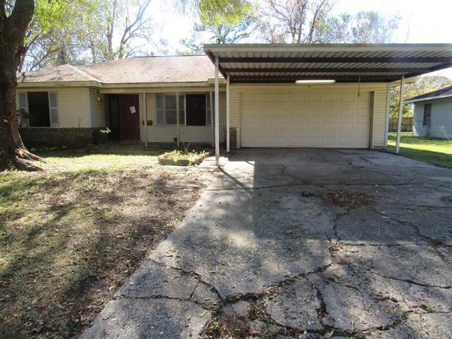 1401 Olive Street, Baytown, TX 77520 (MLS #48702958) :: Connell Team with Better Homes and Gardens, Gary Greene