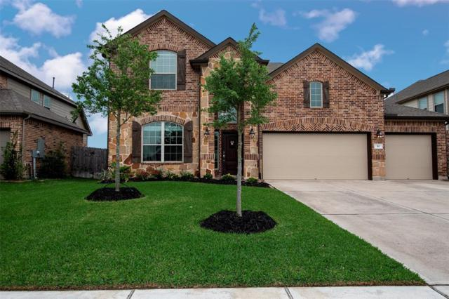 311 Bolton Dr, League City, TX 77573 (MLS #48705953) :: Christy Buck Team