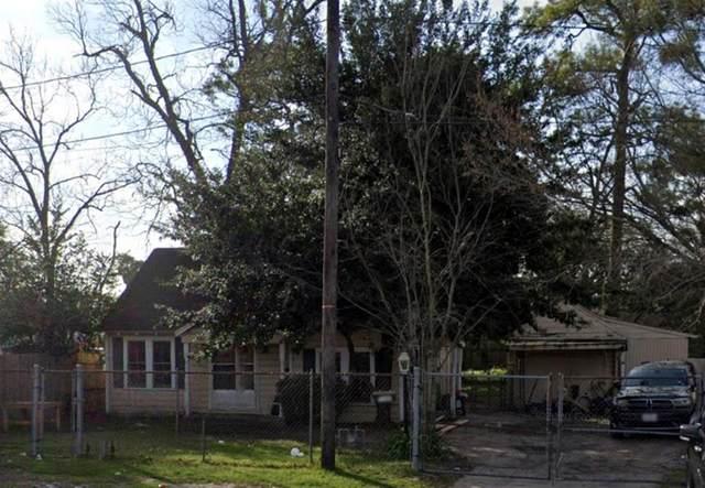 1206 Kelley Street, Houston, TX 77009 (MLS #48708210) :: The Freund Group