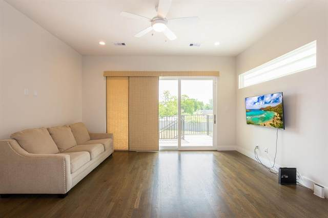 2108 Dennis Street, Houston, TX 77004 (MLS #48711751) :: Keller Williams Realty