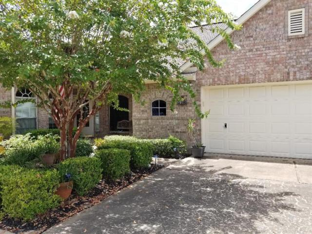 726 Apple Blossom Drive, Pearland, TX 77584 (MLS #48713050) :: Giorgi Real Estate Group