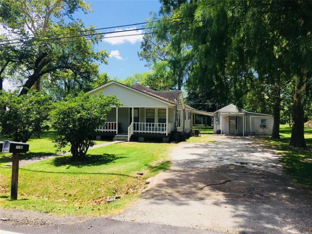 601 E Houston Street, Highlands, TX 77562 (MLS #48715322) :: Giorgi Real Estate Group