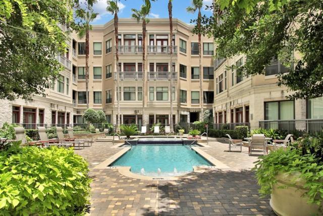 1901 Post Oak Boulevard #2507, Houston, TX 77056 (MLS #48715390) :: Krueger Real Estate