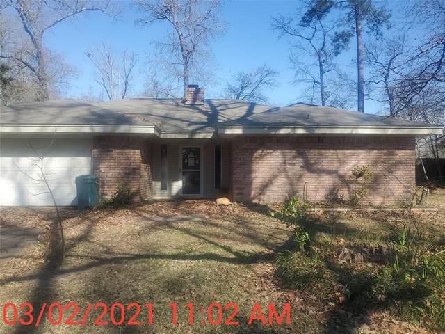 308 White Oak Street, Livingston, TX 77351 (MLS #48719432) :: Christy Buck Team