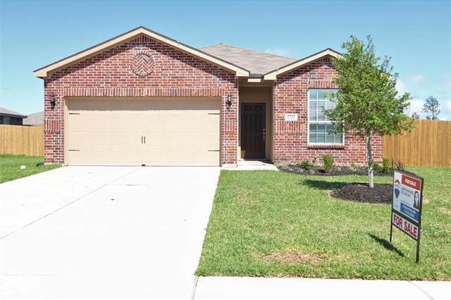 2220 Lagan Lane, Texas City, TX 77568 (MLS #48720018) :: Michele Harmon Team