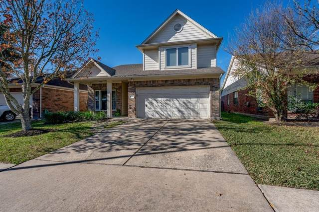 2907 Snake Canyon Drive, Katy, TX 77449 (MLS #48726018) :: The Property Guys