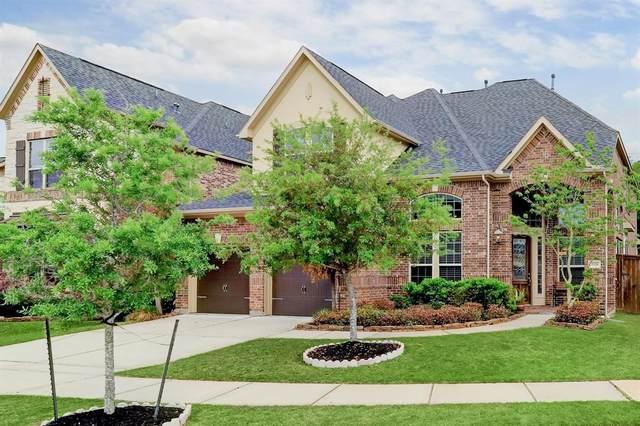 3706 Bandera Reserve Lane, Houston, TX 77059 (#48727566) :: ORO Realty