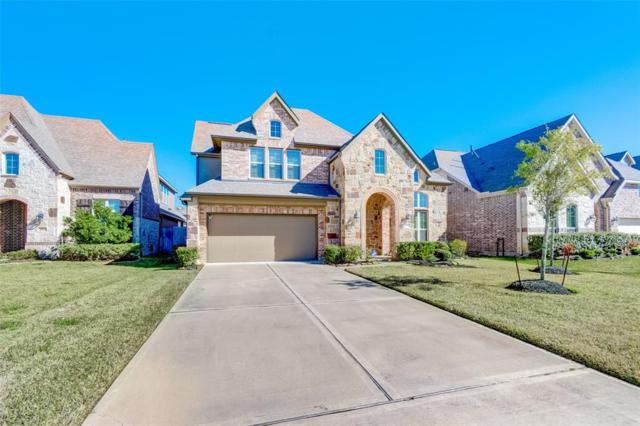 4815 Sunset Park Lane, Rosharon, TX 77583 (MLS #48727998) :: The Heyl Group at Keller Williams