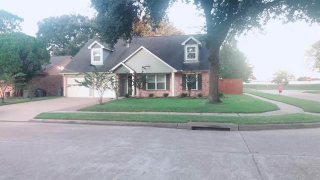 3102 Drennanburg Court, Katy, TX 77449 (MLS #48731383) :: Michele Harmon Team