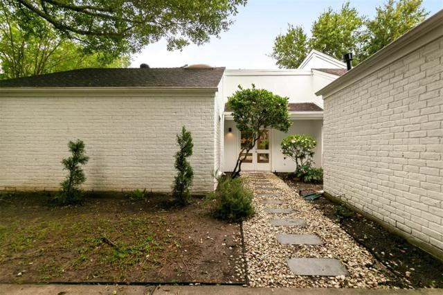 12227 Briar Forest Drive, Houston, TX 77077 (MLS #48732500) :: Texas Home Shop Realty