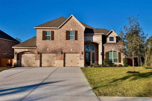 7572 Tyler Run Boulevard, Conroe, TX 77304 (MLS #48736530) :: Texas Home Shop Realty