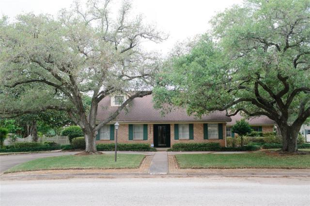 1302 Linwood Drive, Wharton, TX 77488 (MLS #48737328) :: Texas Home Shop Realty