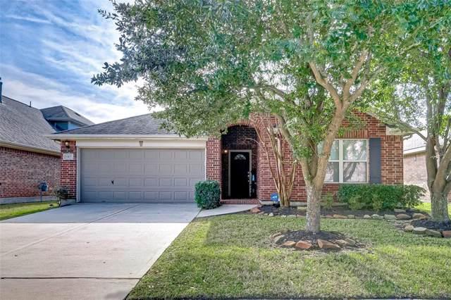 6107 Flagg Ranch Drive, Spring, TX 77388 (MLS #48738014) :: Guevara Backman