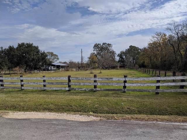 21326 Crosby Eastgate Road, Crosby, TX 77532 (MLS #48739834) :: Texas Home Shop Realty
