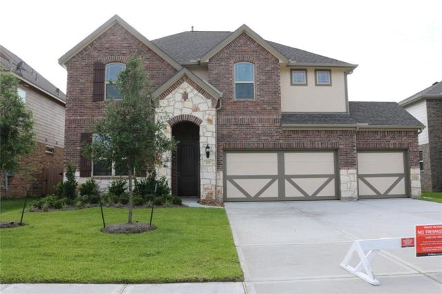 323 Oldham Street, League City, TX 77573 (MLS #48740590) :: Fairwater Westmont Real Estate