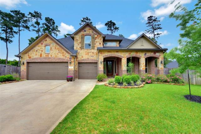 207 Gaillardia Court, Pinehurst, TX 77362 (MLS #4874101) :: The SOLD by George Team