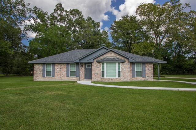 1211 Diablo Drive, Crosby, TX 77532 (MLS #48742555) :: Texas Home Shop Realty
